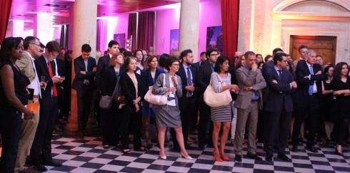 Retour sur une soirée exceptionnelle : le 10ème Gala de l'IE